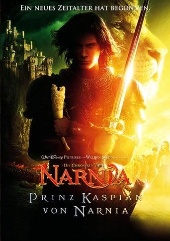 Die Chroniken von Narnia: Prinz Kaspian stream