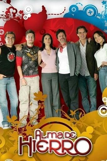 Poster of Alma de Hierro