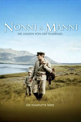Poster of Nonni und Manni