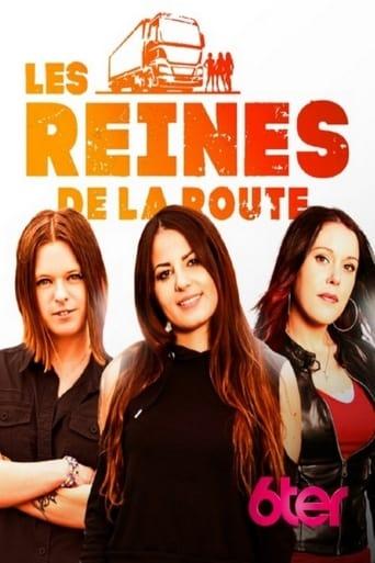 Poster of Les reines de la route
