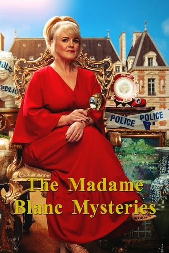Poster of The Madame Blanc Mysteries