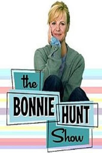 How old was Allison Janney in The Bonnie Hunt Show
