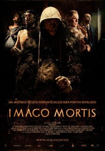 How old was Oona Chaplin in Imago mortis