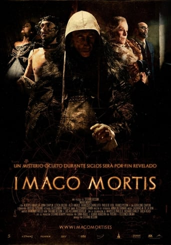 Imago mortis Imago mortis