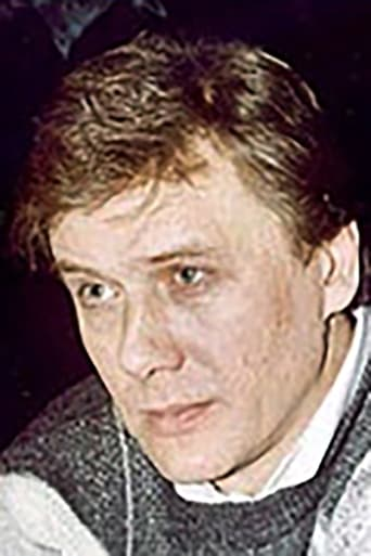 Image of Alexander Blok