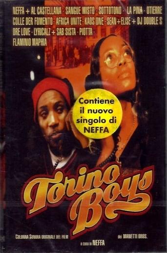 Poster of Torino Boys