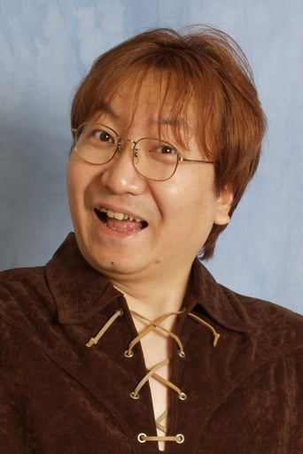 Image of Kazuya Ichijo