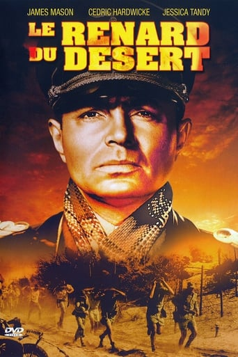 The Desert Fox: The Story of Rommel