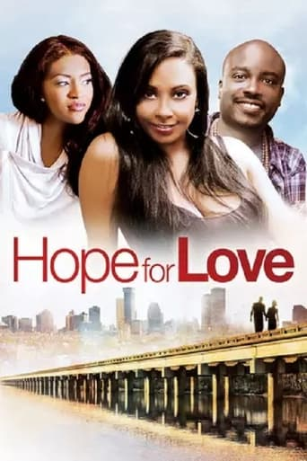 Poster of Hope for Love