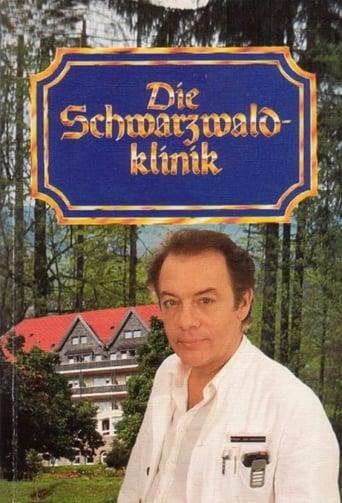 Poster of Die Schwarzwaldklinik