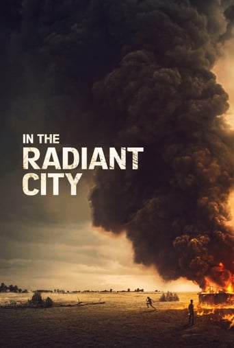 Poster of In the Radiant City