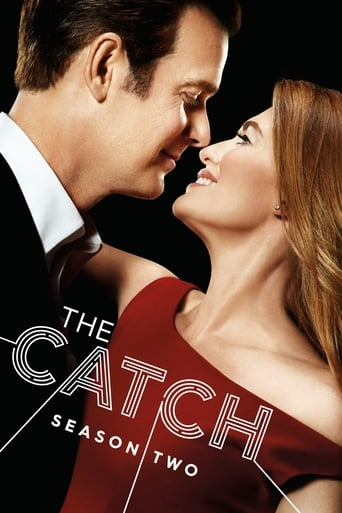 Gaudynės / The Catch (2017) 2 Sezonas EN
