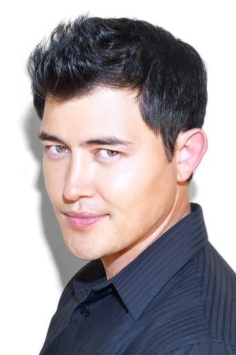 Image of Christopher Sean