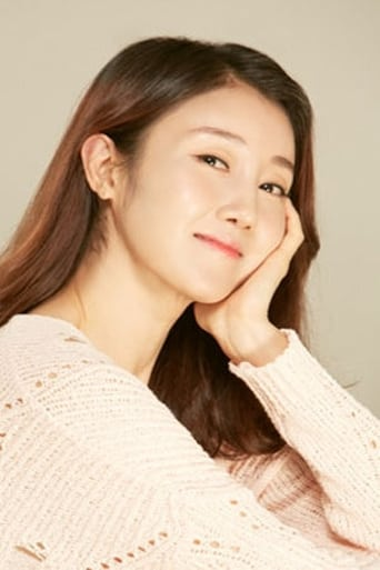 Image of Kim Jin-a