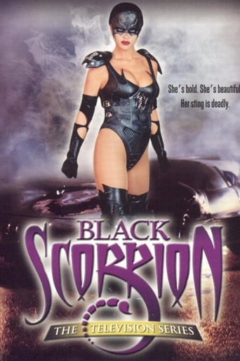 Poster of Black Scorpion