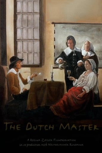 Poster of The Dutch Master
