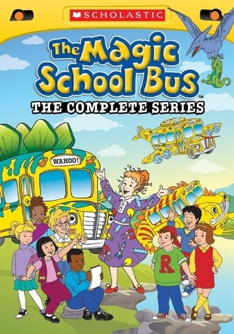 Poster of The Magic School Bus