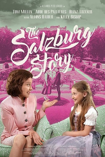 The Salzburg Story