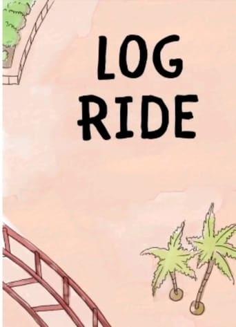 We Bare Bears: Log Ride poster