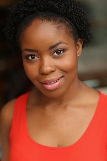 Image of Claudine Mboligikpelani Nako