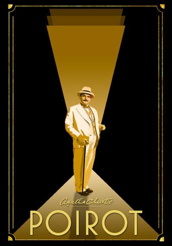 Poster of Agatha Christie's Poirot