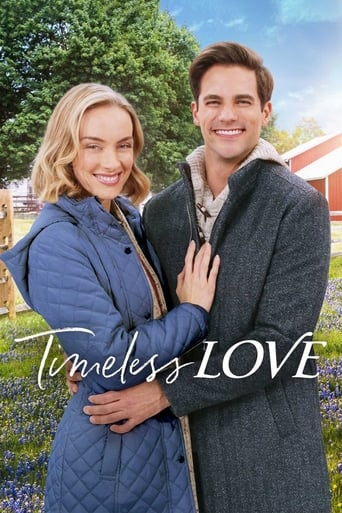 Poster of Timeless Love