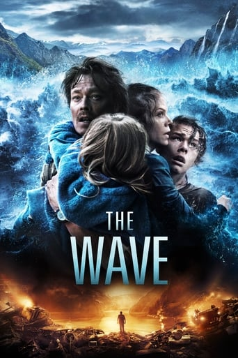 Poster of The Wave
