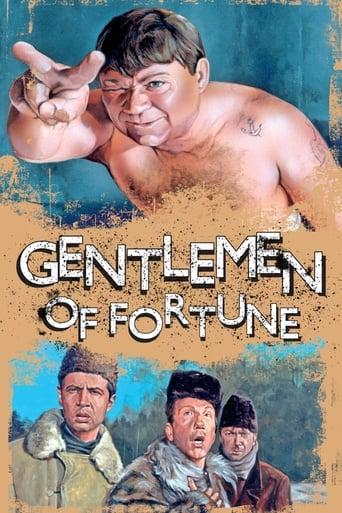 Poster of Gentlemen of Fortune