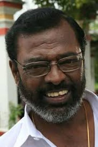 Image of Manivannan