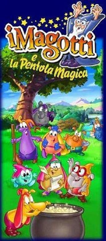Poster of I Magotti e la Pentola Magica