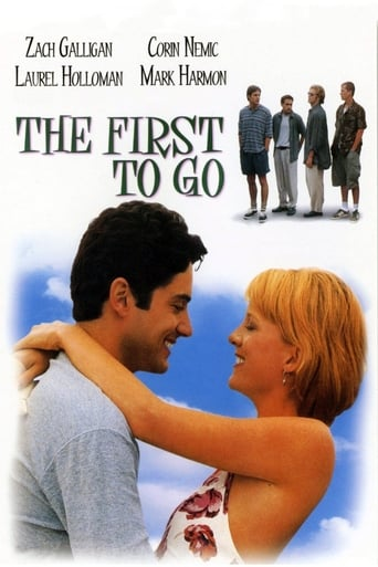Poster of The First to Go