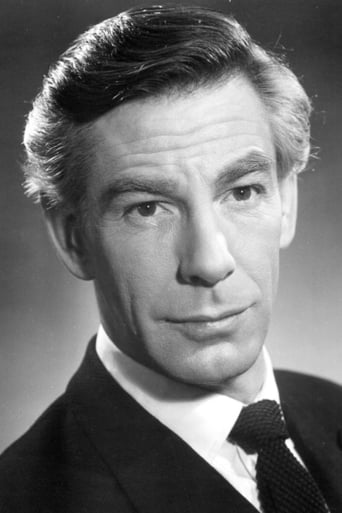 Image of Michael Gough