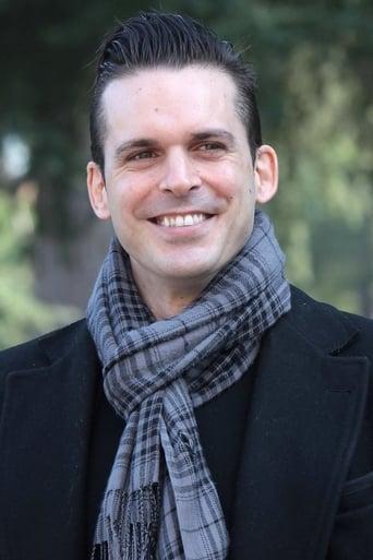 Image of Enrico Silvestrin