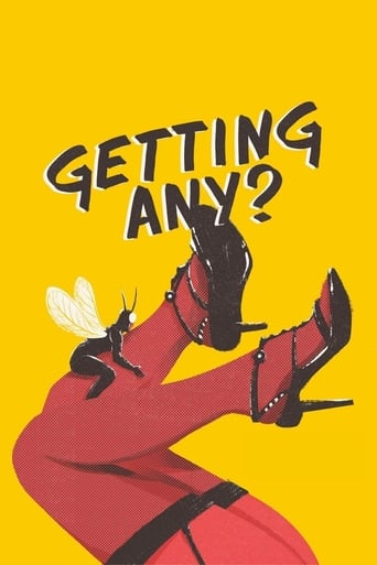 Poster of Getting Any?