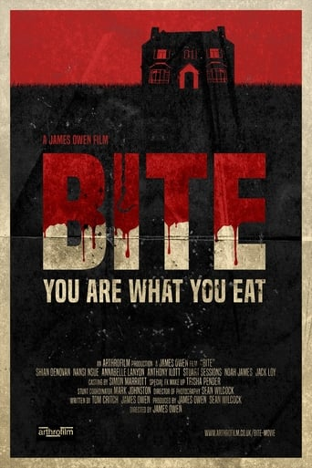 Poster of Bite