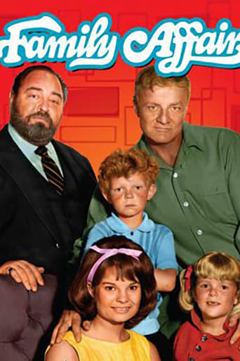 Poster of Family Affair