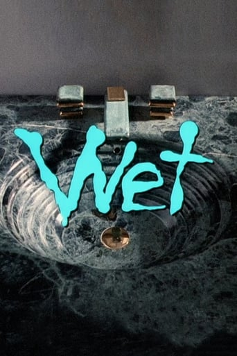 Poster of Wet