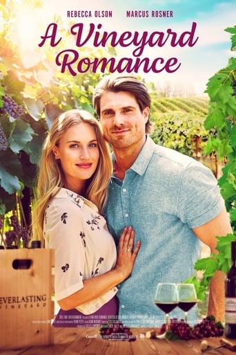 Poster of A Vineyard Romance