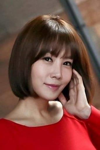 Image of Kim Jung-eun