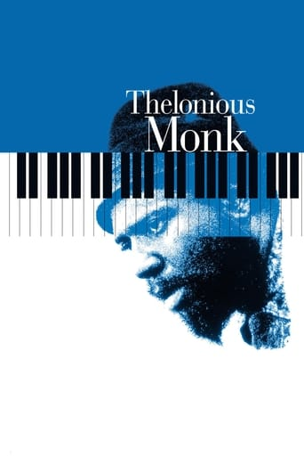 Poster of Thelonious Monk: Straight, No Chaser