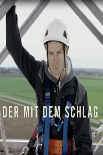 Poster of Der mit dem Schlag