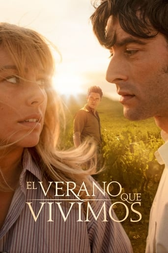 Poster of El verano que vivimos