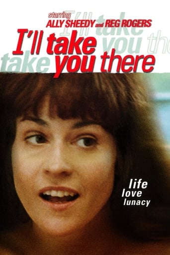 Poster of I'll Take You There
