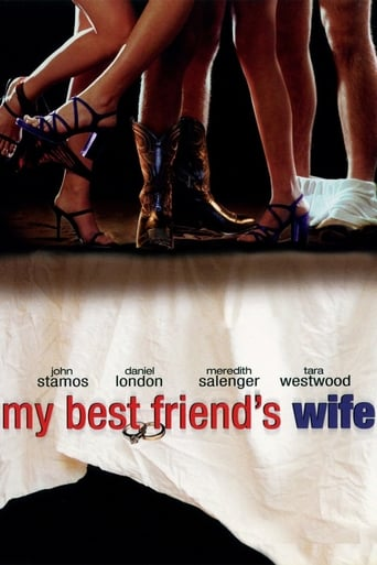 Poster of My Best Friend's Wife