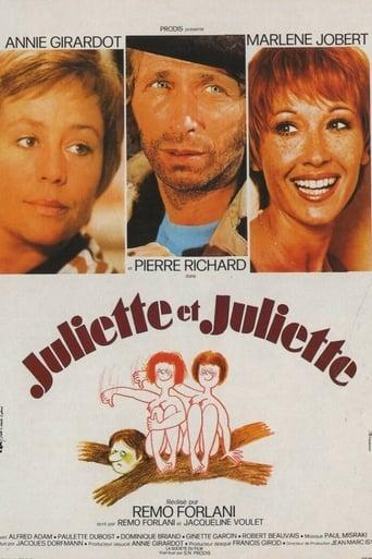 Poster of Juliette et Juliette