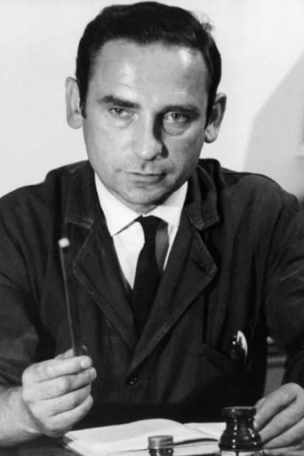 Image of Pierre Trabaud