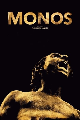 Poster of Monos