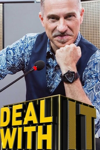 Poster of Deal With It - Stai Al Gioco