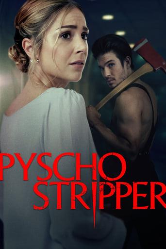 Poster of Psycho Stripper