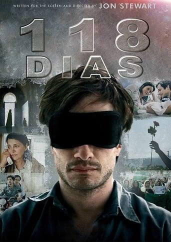 118 Dias - Poster